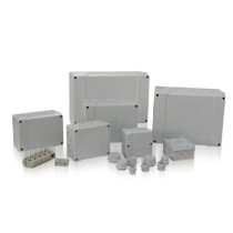 Junction box  JK series