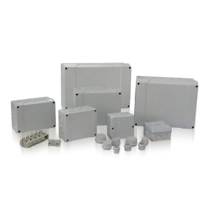 Junction box  JK series