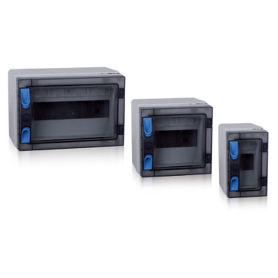 Waterproof Distribution box SE series