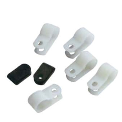 Cable clips  cable clamps