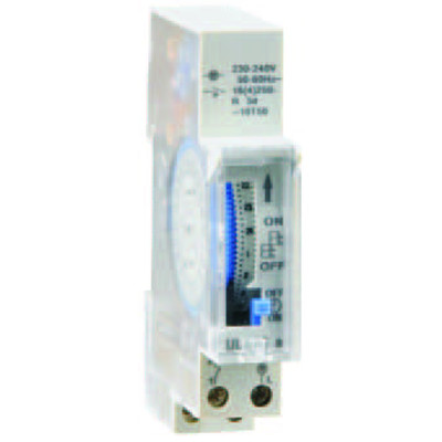 Modular timer FDT16-16N/Y