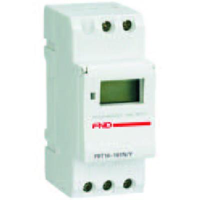 Modular timer FDT16-16D