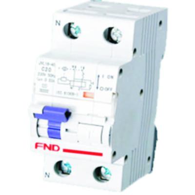 Residual current circuit breaker FDL16-40N