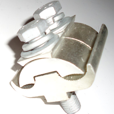 Paralle  Clamp Pg Clamp PG571 two bolt