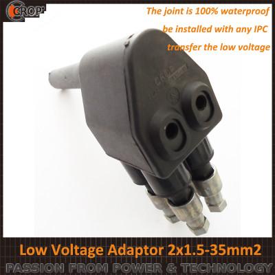 Adapter Muliti tap piercing connector Low Voltage Adaptor 2x1.5-35mm2