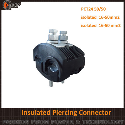 Insulated Piercing Connector/insulated wire connectors PCT24 50/50