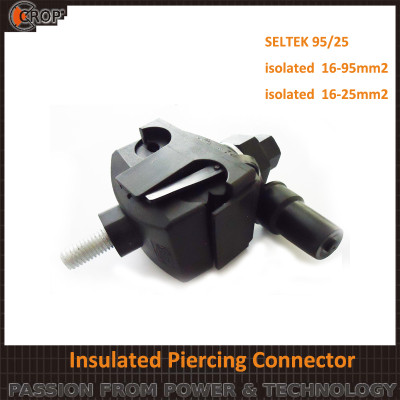 IPC/Insulation Piercing Connector /insulated wire connectors SELTEK 95/25