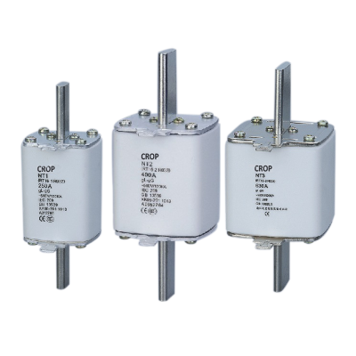 Low Voltage Fuse Links NT1,NT2.NT3