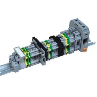 ABC connector Terminal Block