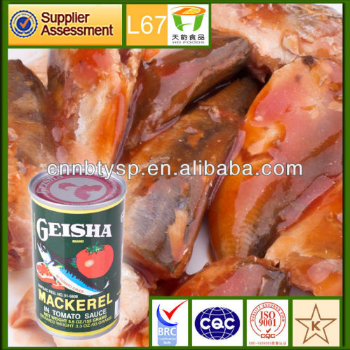 425g canned fish in tomato sauce buy product on for Fish in tomato sauce