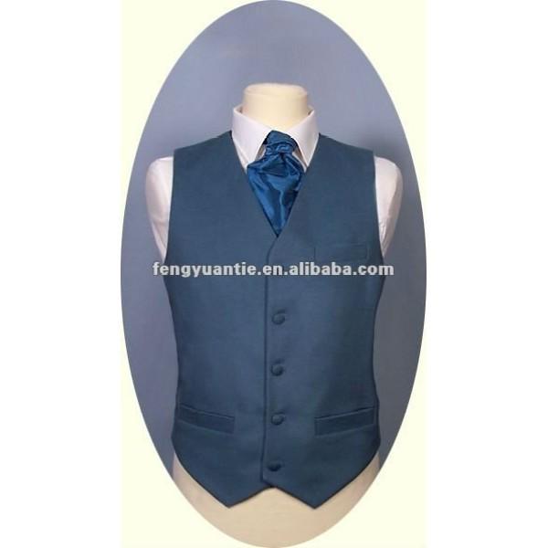Men `s fashion cheap waistcoat
