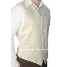 microfiber mens wedding waistcoat