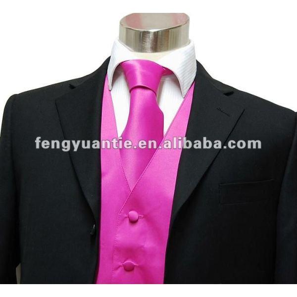 high quanlity colorful vest for men