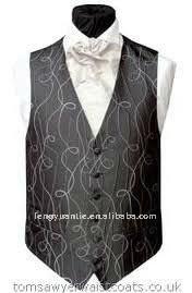 moda chaleco sin mangas