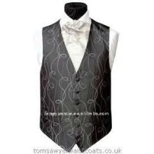 fashion sleeveless waistcoat