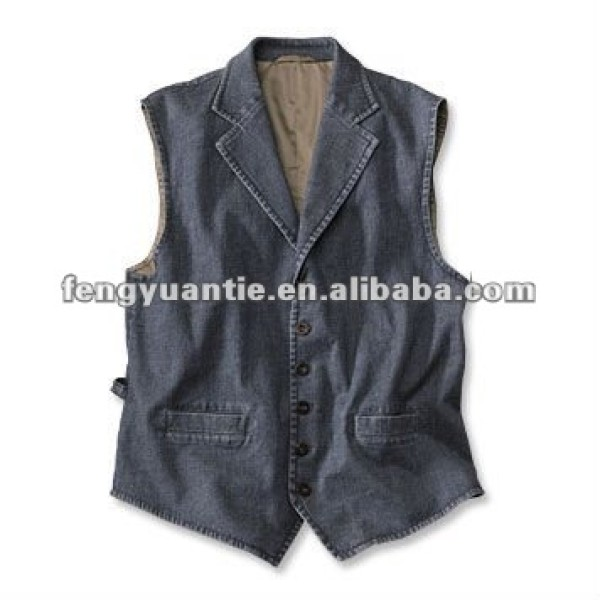 fashion waistcoat 2012
