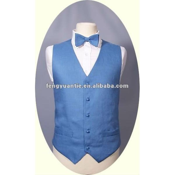 men's novelty cotton waistcoat vest wedding waistcoat