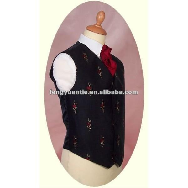 vest & waistcoat 100% cotton men