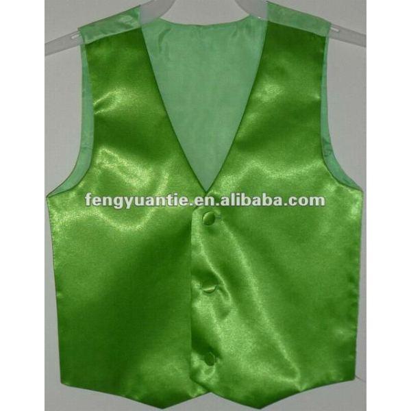 christmas gift boys vest pattern