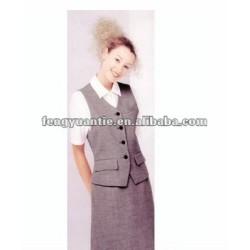vest & casual cotton waistcoat