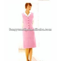 vest & casual cotton custom waistcoat