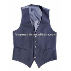 black formal vest & casual fashion waistcoats for boys