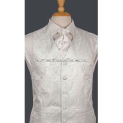 fashion mens new design waistcoat