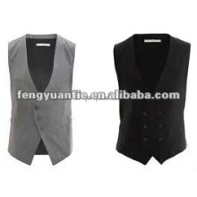 high quanlity fashion casual waistcoats for men