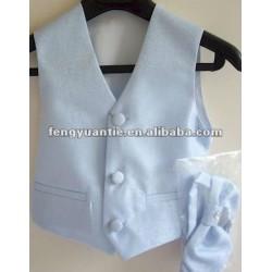 Best blue baby boy waistcoat