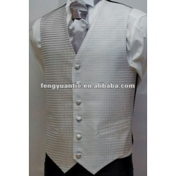 2012 homens sleeveless do waistcoat da forma