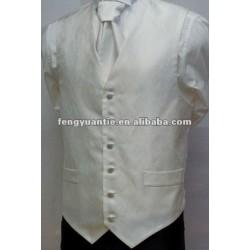 자들이 디자인 2012 패션 양복 조끼