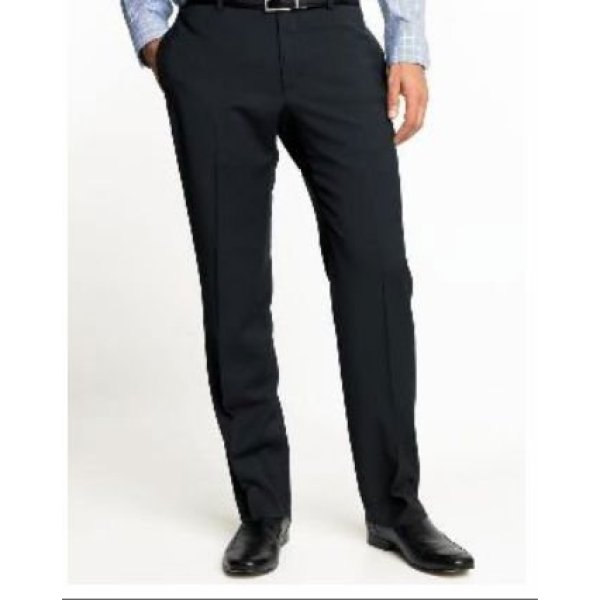 formal uniforme pantalones pantalones de traje