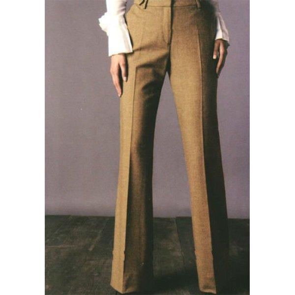 Ladys Hosen der konstanten Frauen der formalen Hosen