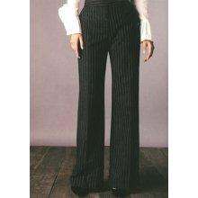 ladys formale pantaloni uniforme tuta pantaloni