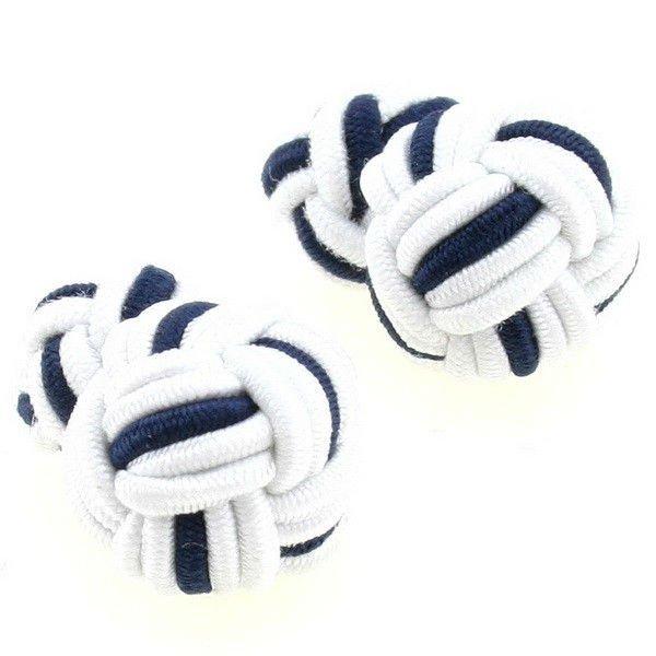 Seda - knot - cufflinks3 - pack - 156586 www. Jpg