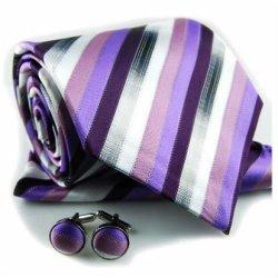 2012 moda masculina gravata lenço abotoaduras