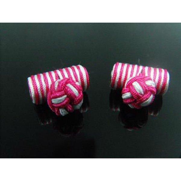 polyester cufflink cufflink design