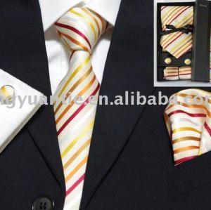 Krawattensatz