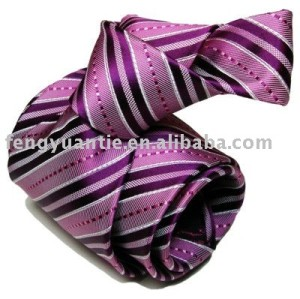 Art und Weiseriegel, Krawatte