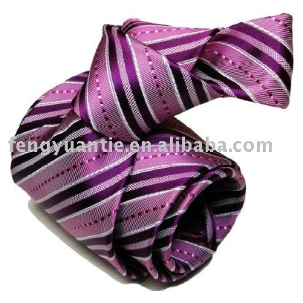 Corbata de moda, corbata