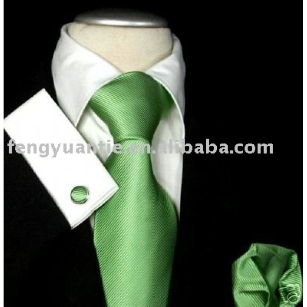 tejido de seda corbata
