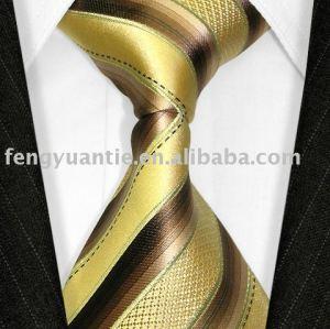 Markenname-Seide neckttie