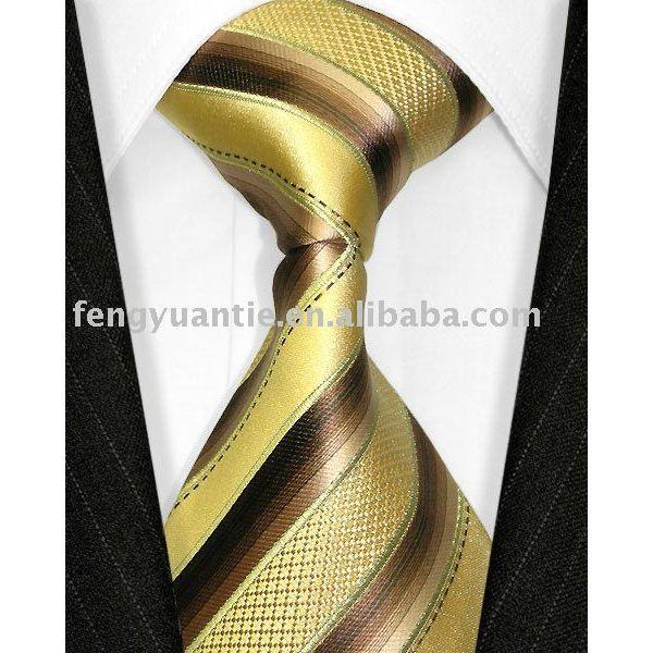 nombre de marca de seda neckttie