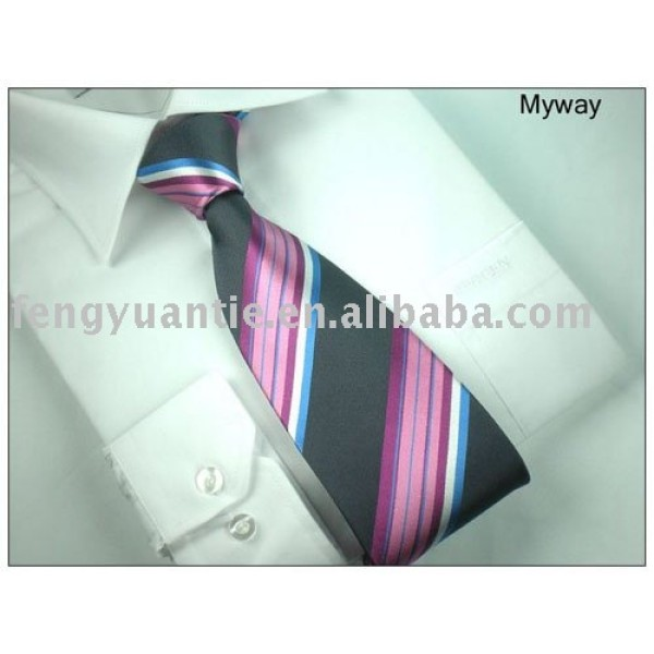 Corbata de seda, diseñador de corbata, nombre de marca de los lazos