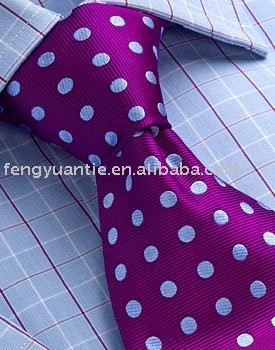 silk Krawatte, Entwerferkrawatte, Markennameriegel