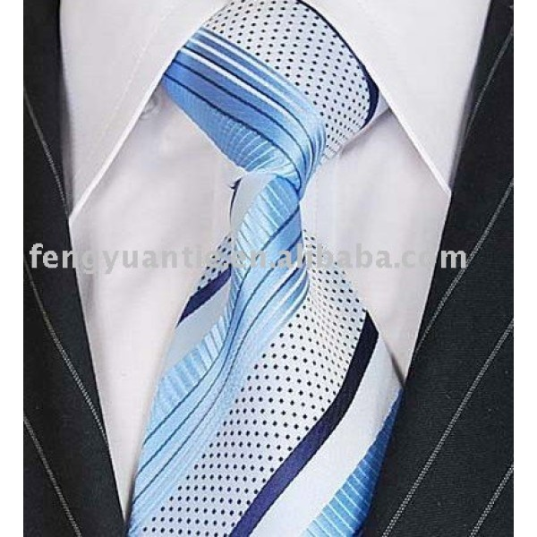 Tejido de seda corbata, diseñador de corbata, nombre de marca de los lazos