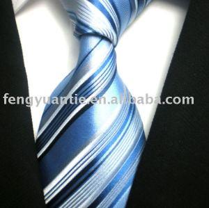 gesponnene silk Krawatte, Entwerferkrawatte, Markenriegel