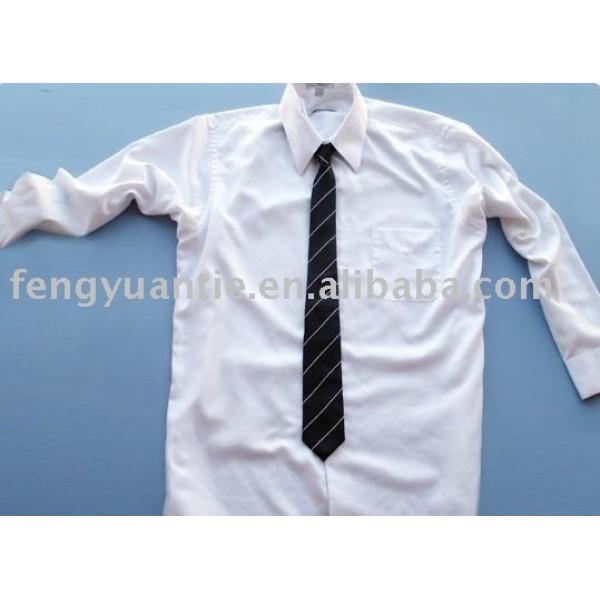 Slim corbata, skinny corbata, lazo estrecho