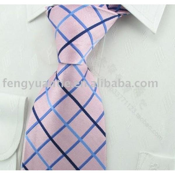 lazos tejidos seda de la aduana