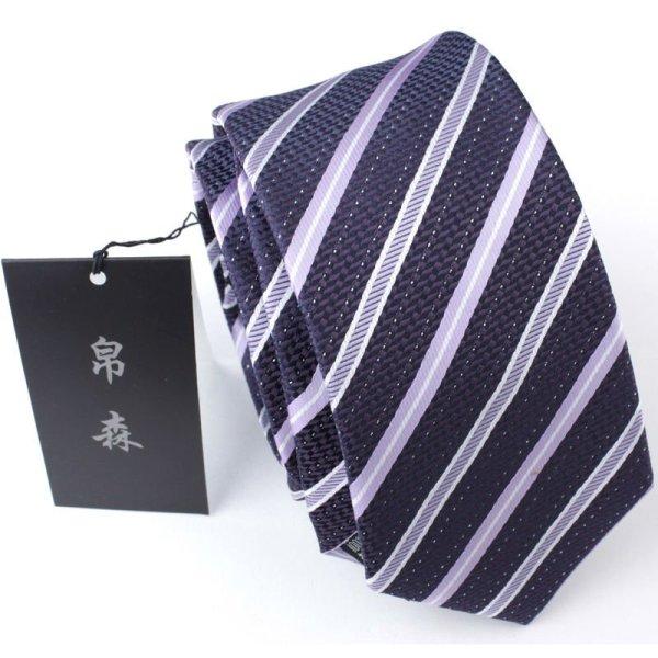 2012 100 moda corbata de seda tejido